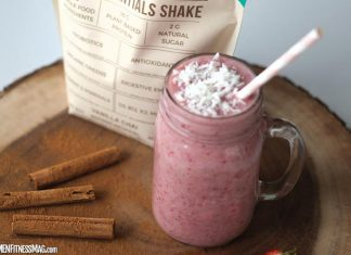 Drinking Healthy Protein Powder is Beneficial to the Health