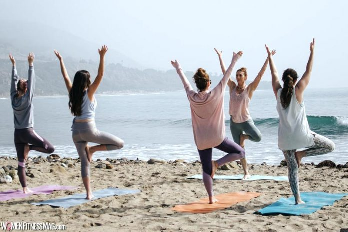 Reasons Why Yoga is for Everyone
