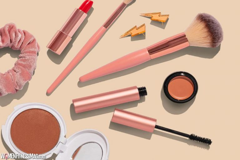 Shop for Your Cosmetics and Skincare Products Online