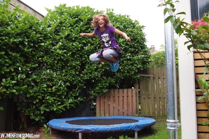 Bounce Into Fitness Goals: What Trampoline Workouts Can Do for You