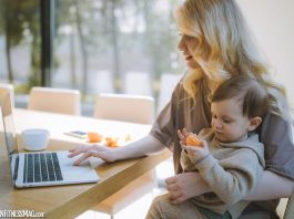 Best Tips for Working Moms to Take Care of your Babies During Lockdown