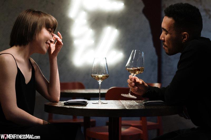 Host a wine tasting