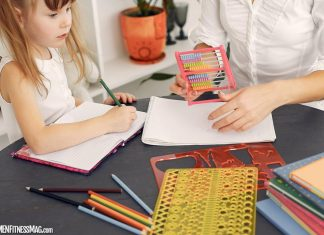 How to Find Classes for Children of All Ages