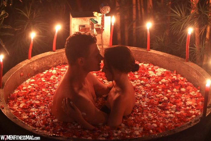 How-to Initiate an Impromptu Romantic Evening with Your Partner
