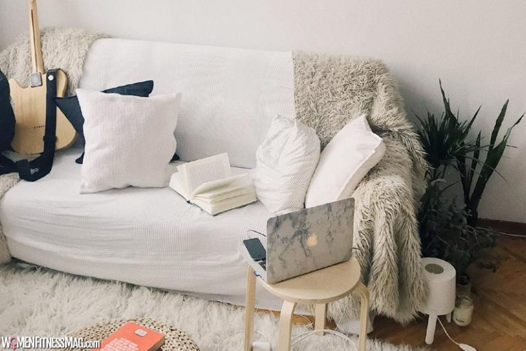 Know Your Options When Shopping For Slipcovers