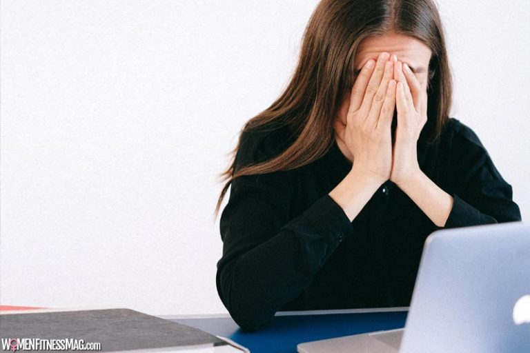 Managing Anxiety - The Lowdown on Struggling with Stress