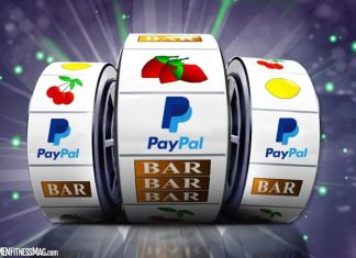 Should You Try PayPal Slots Or Normal Registration?