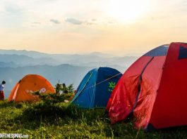 Unique Ideas For Camping Gift For Your Friends Or Family