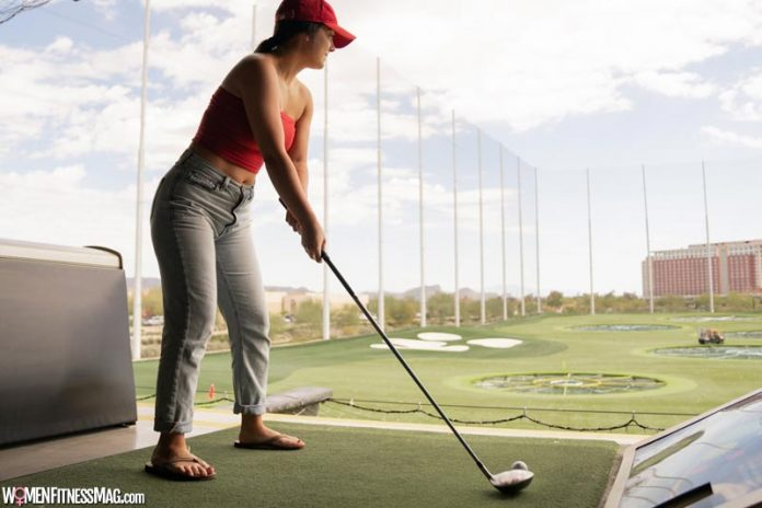 7 Most Useful Women's Golf Tips for Beginners to Improve Speed & Accuracy