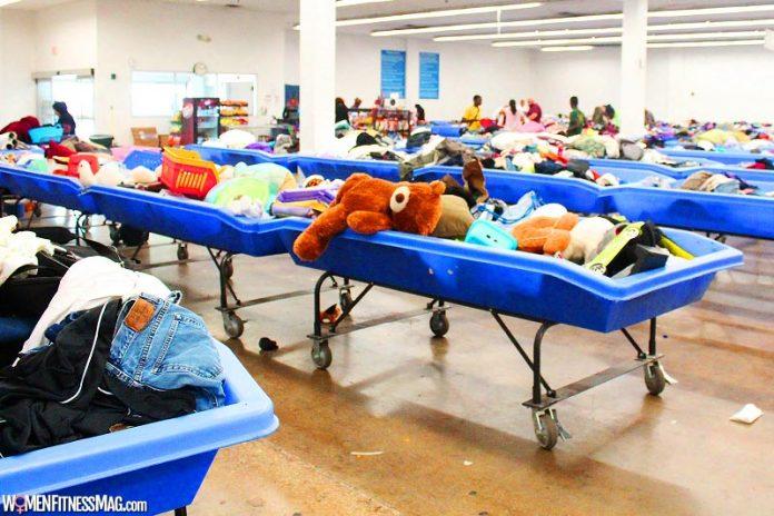 8 Ways to Enjoy Thrifting at Goodwill Bins