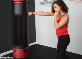 Boxing Bag Workouts: Where to Start