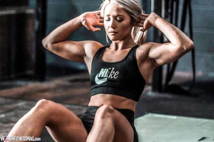 Creating a Healthy Mindset Around Fitness