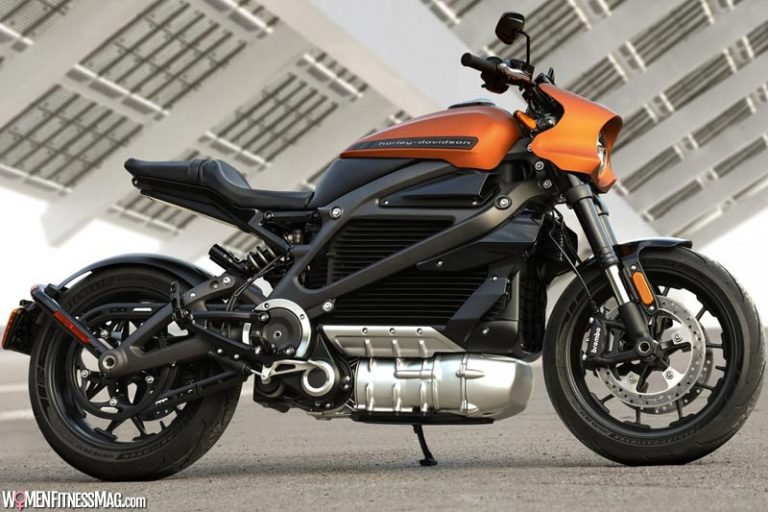Electric Motorbike Safety Issues