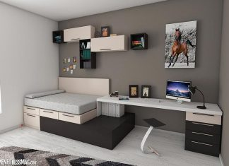 High-End Furnitures That Brings Elegance To Your Space