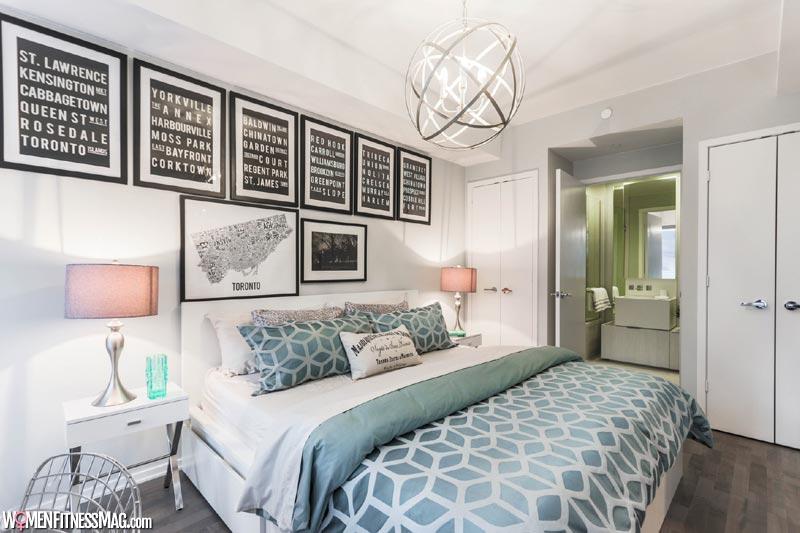 Make Design Choices For Your Master Bedroom Together