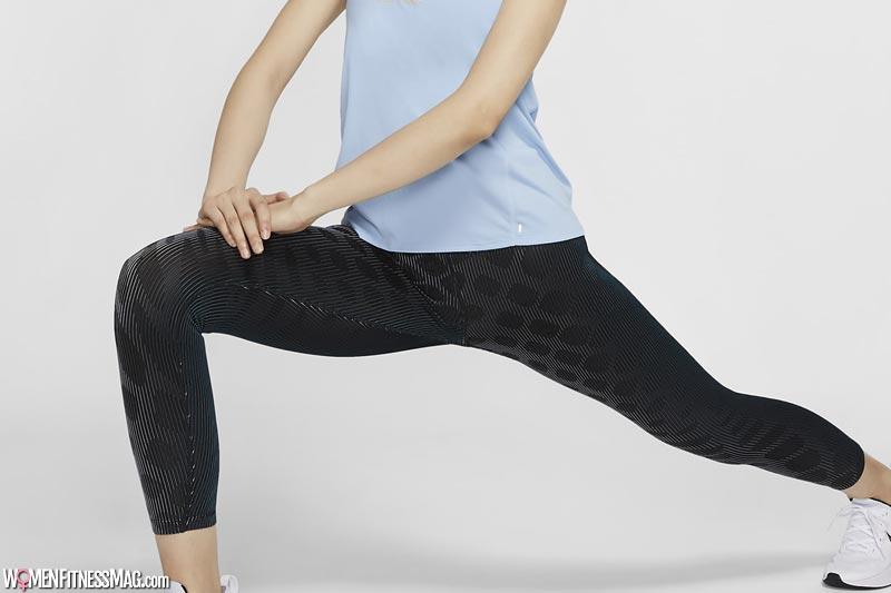 Nike Shield Run Division Pants