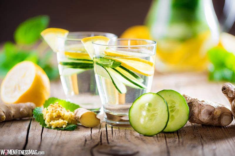 Potential benefits of water fasting