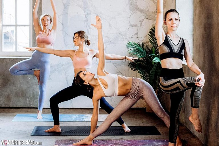 The Athleisure Trend Is The Hottest 2020 Fashion Craze