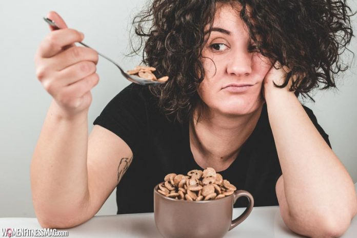 10 Diet Secrets Women Don't Want To Know