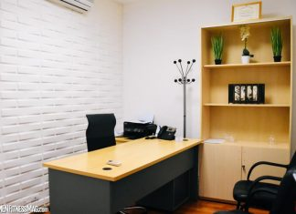 5 Sturdy Office Furniture that Will Make Your Workplace Organized and Tidy