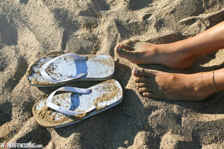Are Flip-Flops Bad for your Arch Support and Lower Back?