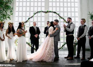 How to Kickstart Wedding Planning for 2021