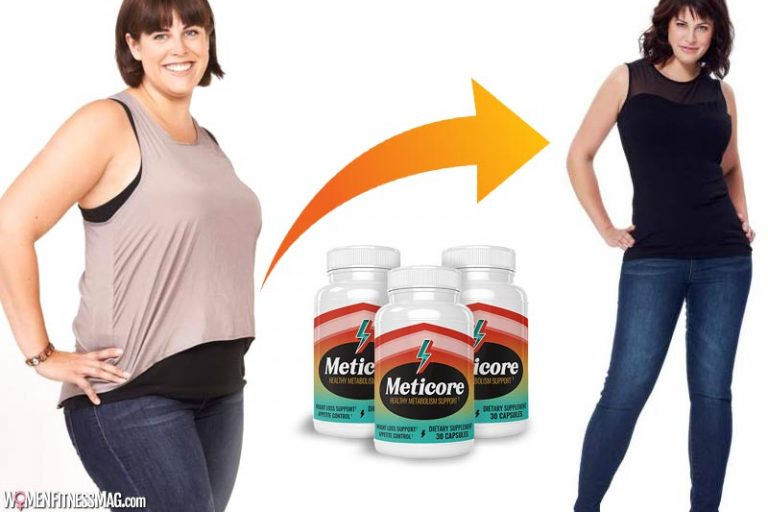 Meticore Reviews - Does it Work for Weight Loss