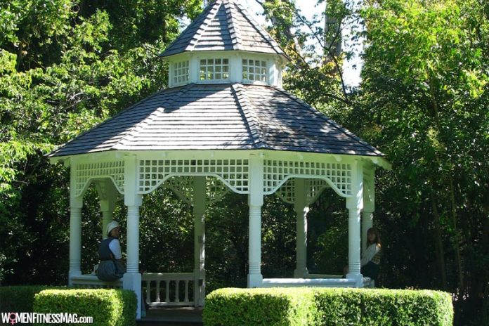 The Best Outdoor Brands for Your New Gazebo