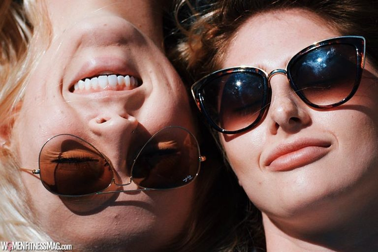 The Right Ray-Bans for Your Face Shape and Personality