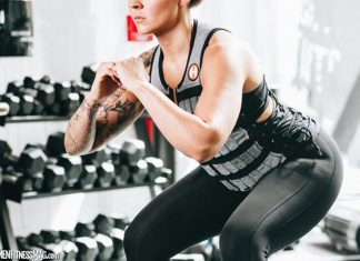 Throw in Some Adventure in Your Workout Routine with a Weighted Vest