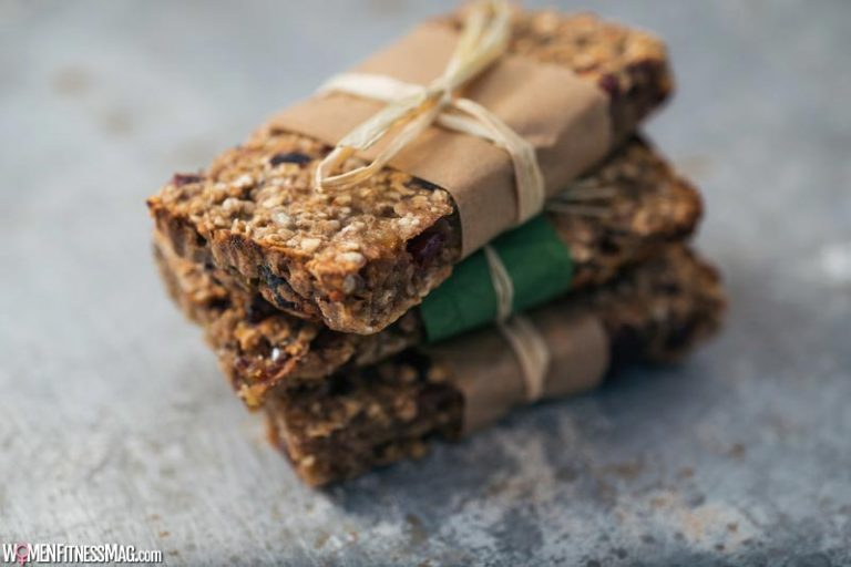 9 Must-Have Snacks For Highly Motivated Athletes