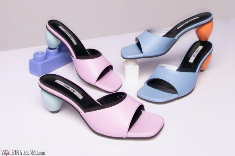 A Perfect Guide to Styling Sandals in Summers