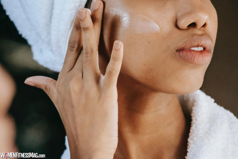 Natural Products for Dry Skin Remedies