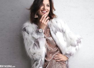 The Fashion Faux Fur Coat