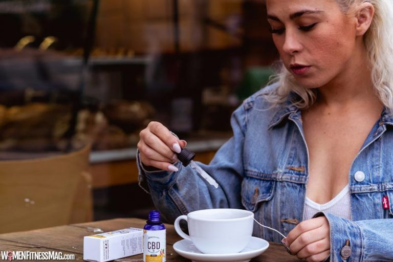 Women- Relish the Benefits of CBD Oil for a Power Full of Care