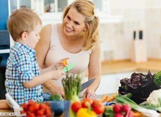 Can A Vegan Diet Affect Children's Height Growth?
