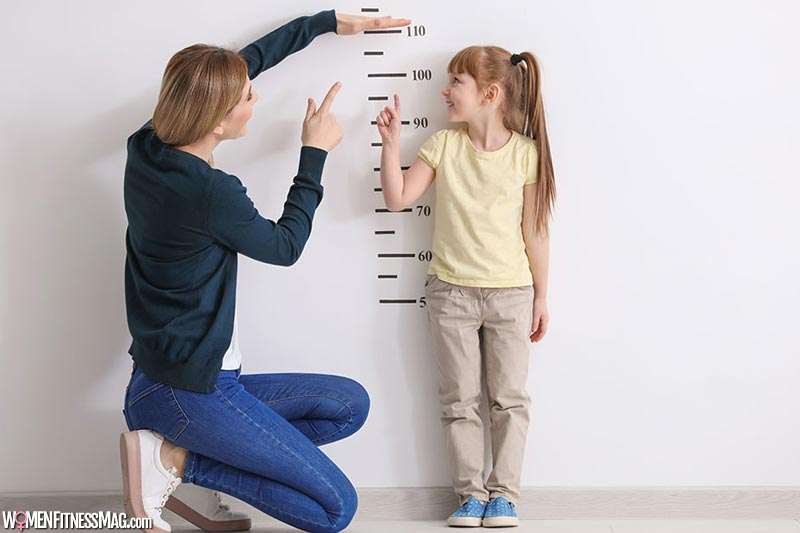 Does Vegan Food Affect The Height Of Growing Children?