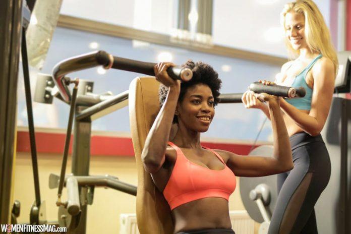 Staying Hygienic When Sharing Gym Equipment