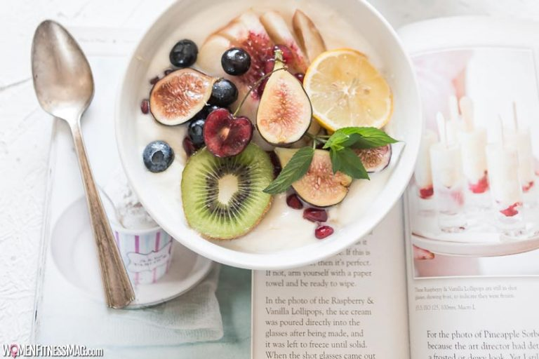 Studying Nutrition online