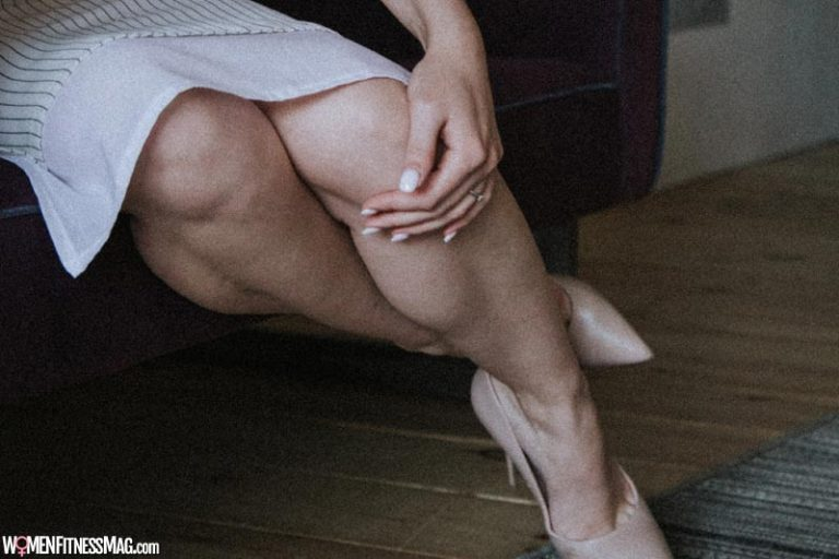 What You Should Know About Persistent Leg Pain