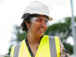 What are the Different Fields of Civil Engineering?