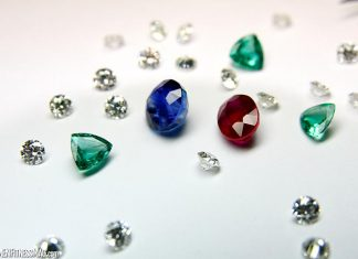 A Look at Lab Diamond Manufacturing