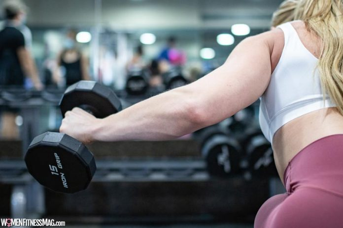 Best Exercises to Build More Toned Arms