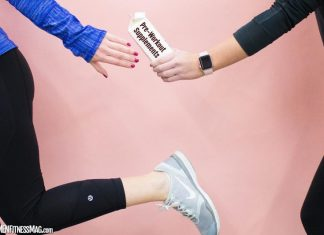 Do Pre-Workout Supplements Work For Runners?