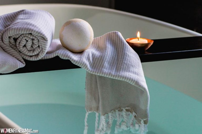 Five Reasons To Add CBD Bath Bombs To Your Next Bath