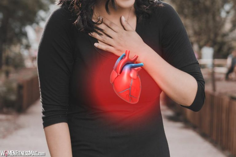 Heart Disease in Women: 5 Helpful Tips to avoid it