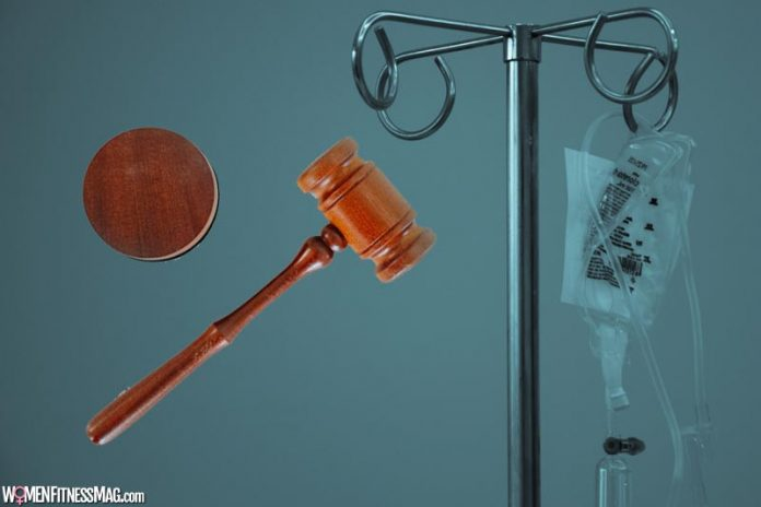 How to Make a Claim for Medical Negligence