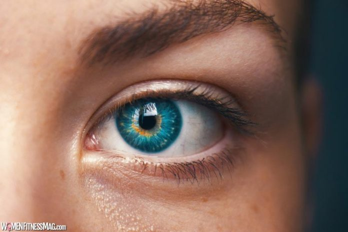 There Is Hope For Your Dry Eye Condition