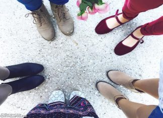 5 Perfect Shoe Styles For 5 Different Occasions