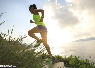 5 Tips For Staying Motivated To Reach Your Fitness Goals